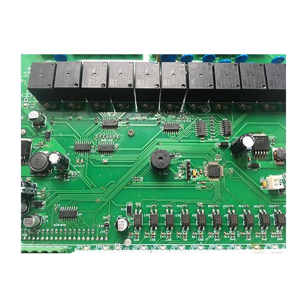 炒茶机控制板
