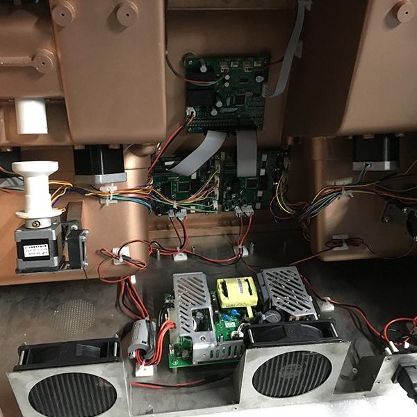 医疗器械控制板