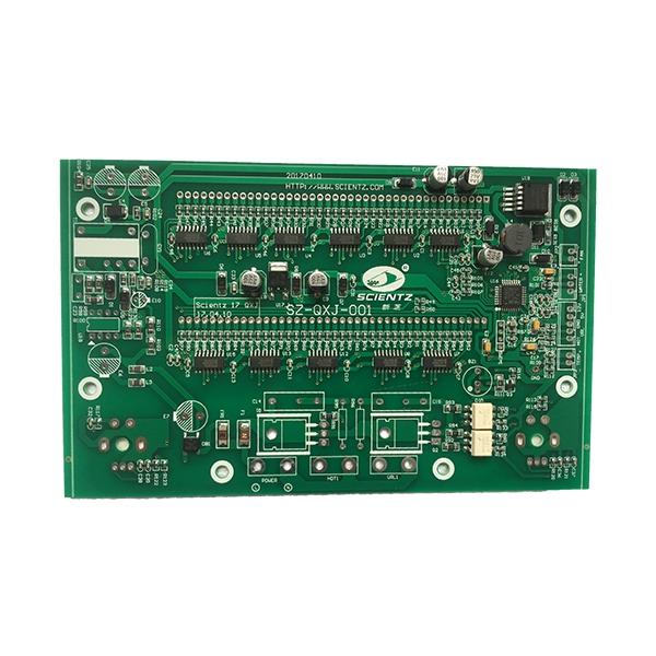 超声波清洗机控制板