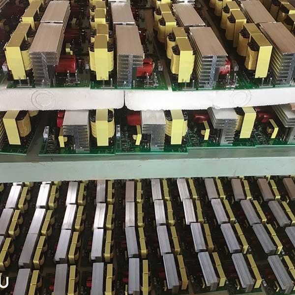 超声波清洗机电源板