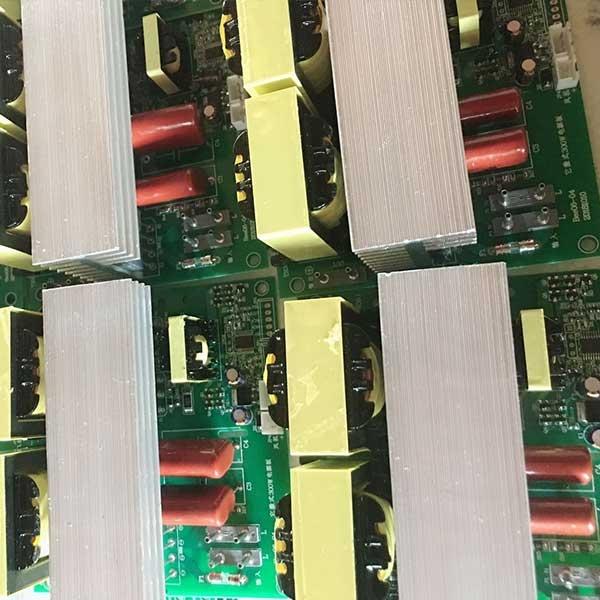 昆山超声波清洗机电源板
