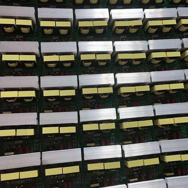 北京超声波清洗机电源板